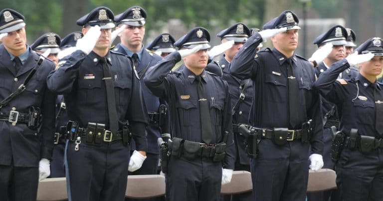 Police FINALLY Get A Massive Victory – This Is Going To Ruin Democrats' Day
