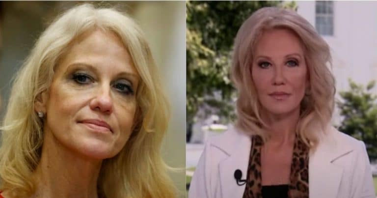 """Kellyanne Conway Makes Her New TV Debut – Viewers Say The 53-Year-Old Looks """"10 Years Younger"""""""