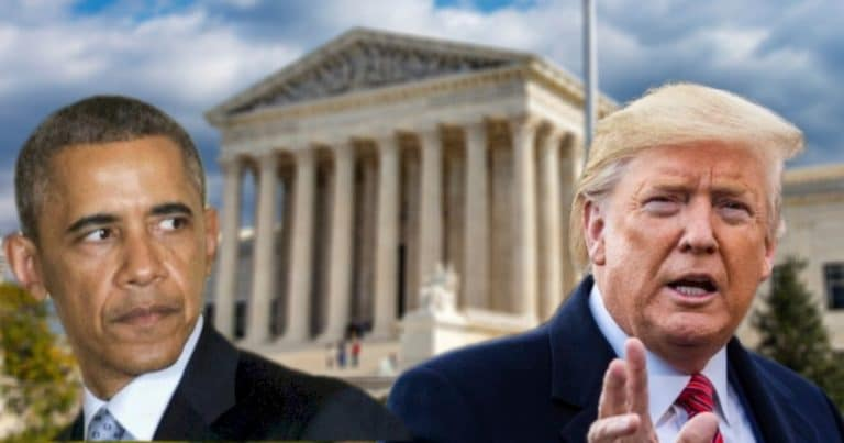 Trump Takes Obamacare To Supreme Court – New Case Could Signal The End Of Obama's ACA