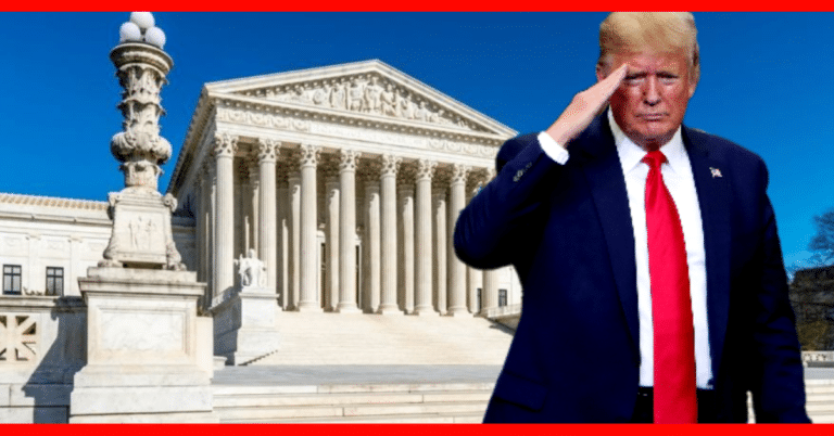 DNC official contradicts media on DACA ruling – President Trump got an important Supreme Court win