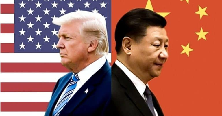 President Trump Retaliates Against China – As Of June 16, Donald Is Banning All Incoming Chinese Airline Flights