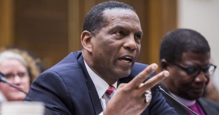 "NFL To Play ""Black National Anthem"" Before Week 1 Games – Then Former Star Burgess Owens Rips Into The League"