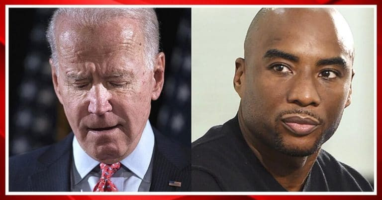 Hours After Biden Calls Trump The First Racist President – Black Leader Charlamagne Orders Joe To Shut It