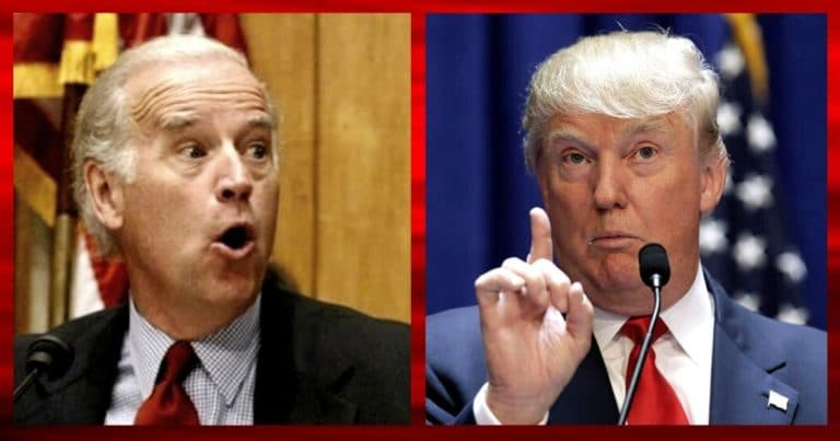 Trump Turns The Money Tables On Biden – Donald's Top Super PAC Just Pulled Off Outraising Biden's