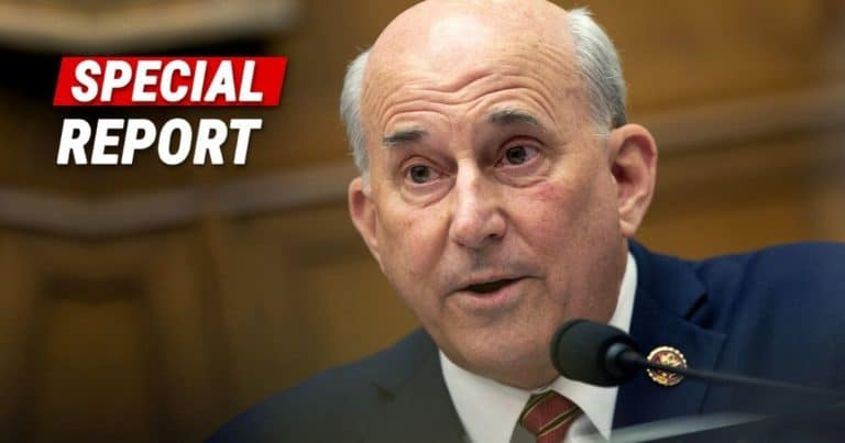 Louie Gohmert Demands Democrat Party Banned From Congress – Unless They Agree To Change Their Party's Name