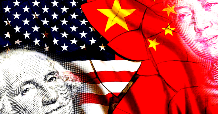 After Liberal Colleges Claim To Support Human Rights – Report Shows They're Getting Millions From China