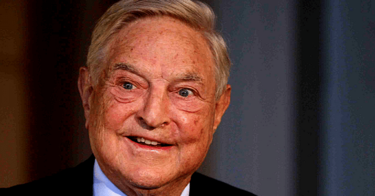 George Soros Caught In Action – His 2020 Democrat SuperPAC Donations Just Reached $40 million