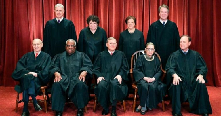Supreme Court Retirement Reports Swirl – 2 Republicans Could Quit Soon, Either Thomas Or Alito