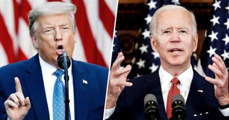 After Trump's Makes Peace Deals In Middle East – Joe Biden Plans To Push The Reset Button With Palestine