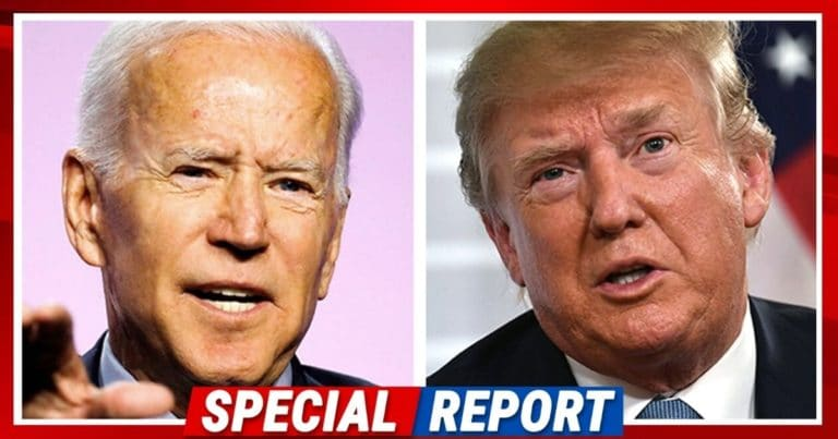 Joe Biden Is Making Way For The Washington Swamp – He Plans To Remove 56 Trump Appointed U.S. Attorneys