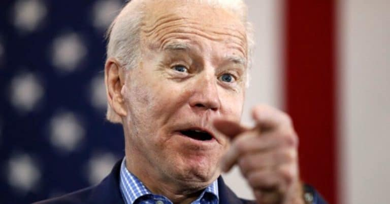 After 10 RINO Senators Go Begging To Joe Biden – The White House Sends Them Away Empty-handed