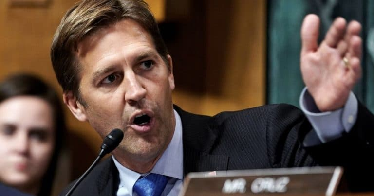 Senator Sasse Calls To Repeal Constitutional Amendment – He Wants 17th Amendment Out, Senators Chosen By States
