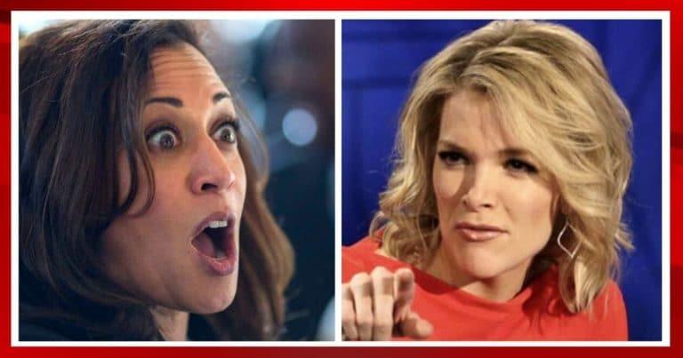 After Kamala Harris Praises Jacob Blake – Megyn Kelly Drills The VP Pick: How About Blake's Victim