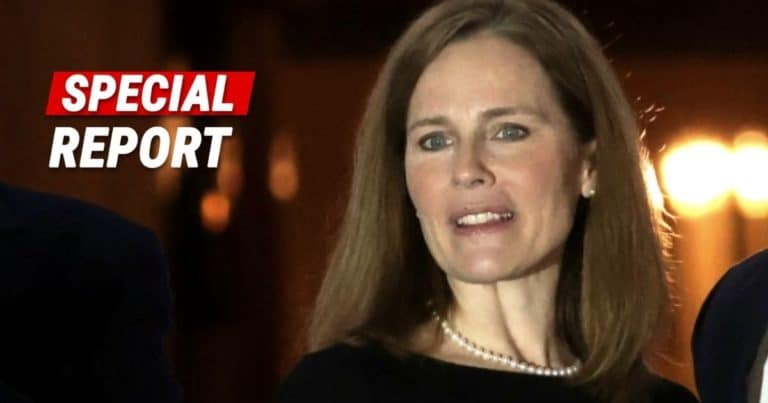 Now That Amy Barrett Is A Supreme Court Justice, 4 Upcoming Cases Could Make Her The Deciding Vote