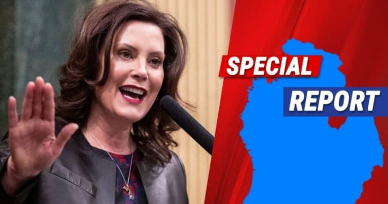 Michigan Democrat Whitmer Should Be Getting Concerned – Resolution To Impeach Her Just Got A Boost From County Board