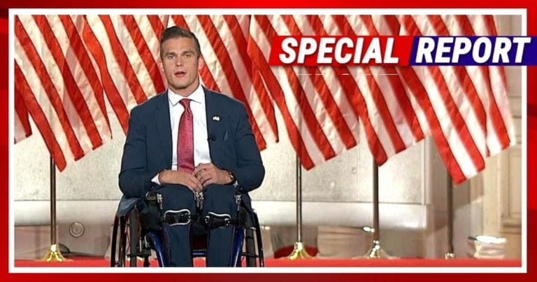 Weeks After Congress Appoints Wheelchair Republican – Democrats Are Trying To Get Cawthorn Thrown Out