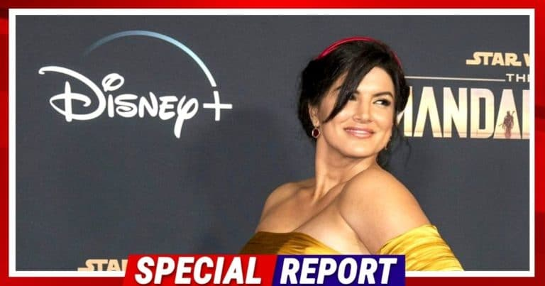 After Disney Fires Actress Over Conservative Tweet – The Media Giant Gets Plastered With Calls For A Boycott