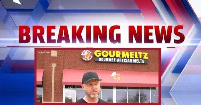 After Restaurant Defies Blue Lockdown State – Judge's STUNNING Ruling Sends Shockwaves Across America