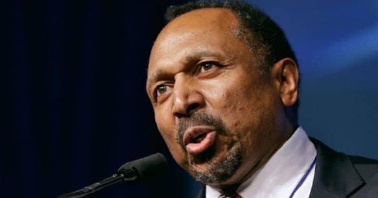 Black Pastor Blindsides Black Lives Matter – Calls Them The Worst Thing You Could Think Of