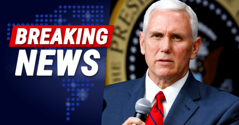 """After Pence Undergoes Surgery For His Heart Rate – He Gives Update On His Condition, Says """"On The Road To A Full Recovery"""""""