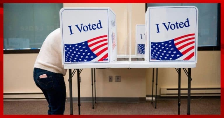 Days After Officials Find A Voting Error – PA County Votes To Open A Full Investigation