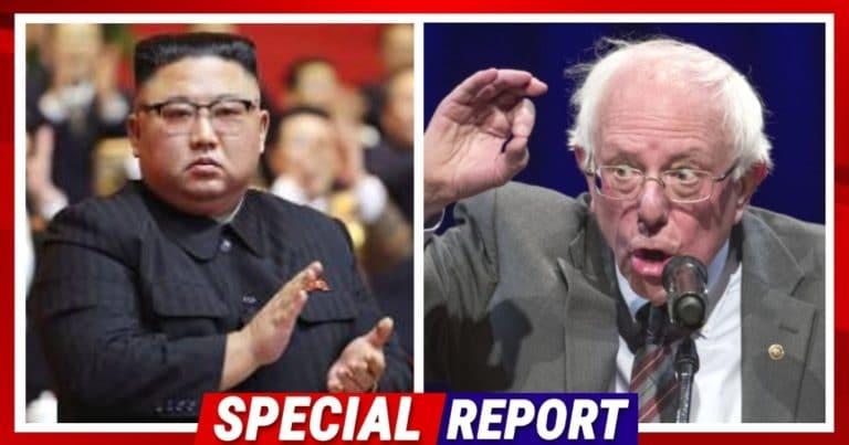 Ten Democrats Follow Kim Jong Un's Haircut Rules – Bernie Sanders Follows The Strict Requirements